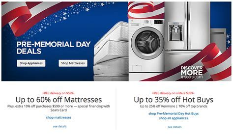 Kitchen Appliances: outstanding appliance sale at sears