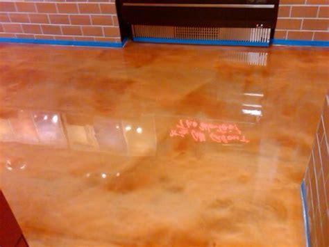 epoxy flooring the woodlands painted plywood floors decorative concrete flooring faq concrete art fx inc flooring