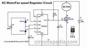 How Can The Speed Of A Dc Motor Be Controlled