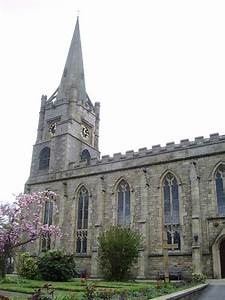 St Mary Magdalene's Church, Clitheroe - Wikipedia