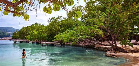 goldeneye resort boutique hotel  oracabessa bay jamaica