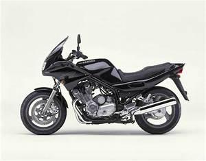 1995 Yamaha Xj900s G  Motocycle Service Repair Workshop