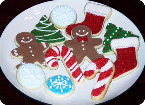 Find images of christmas cookies. Christmas Sugar Cookies 2014 - Decorated Christmas Cookies ...