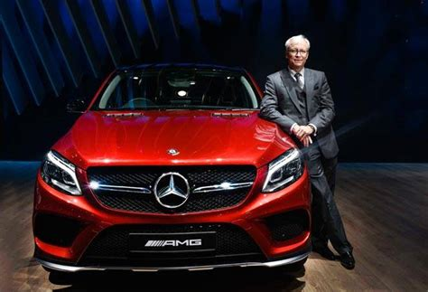 Gst Will Allow Uniform Prices Across India, Says Mercedes