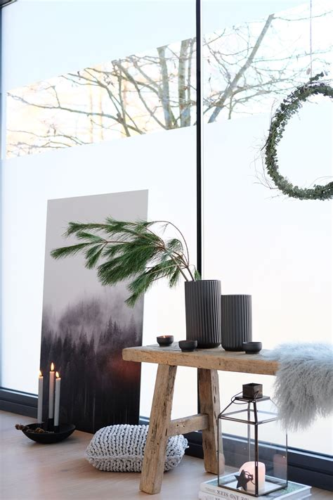 weihnachtsdeko fenster modern die sch 246 nsten ideen f 252 r deine weihnachtsdeko