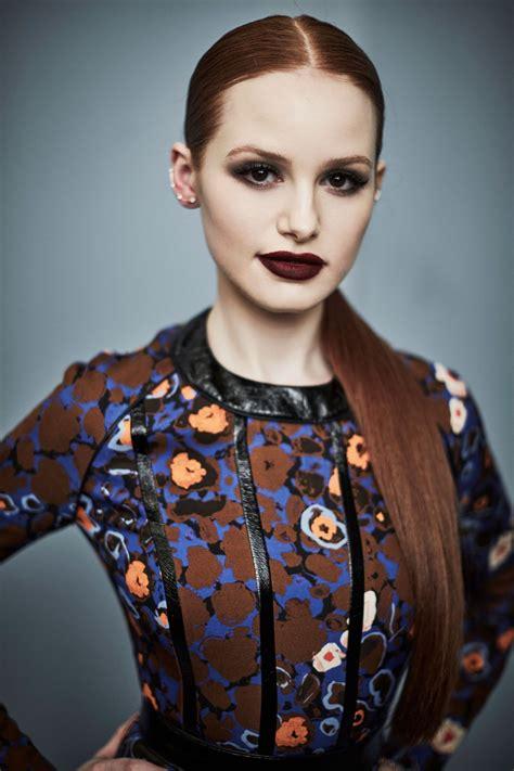 Madelaine Petsch - Actor - CineMagia.ro