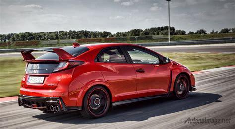 Gambar Mobil Honda Civic Type R by 54 Gambar Mobil Honda Civic Type R Ragam Modifikasi Black
