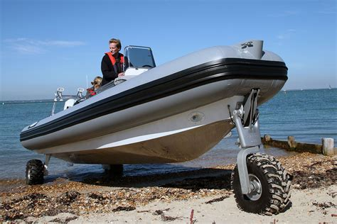 Rib Boat With Wheels by 5 Of The Best Hibious Vehicles Boats