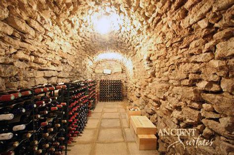 wine cellars traditional wine cellar  york