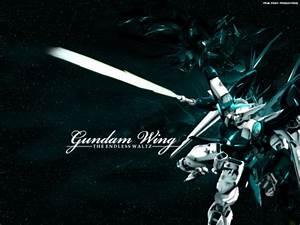 Bilinick: Gundam Wing Wallpaper Gallery