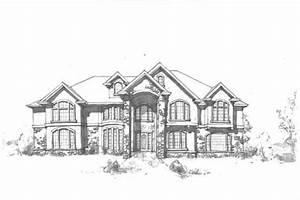 Luxury Home Plans Home Design Nielsen