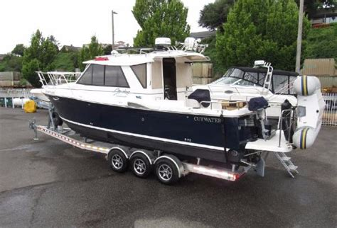 Cutwater Boats Performance by Cutwater Boats For Sale Boats