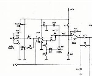Warco Wm180 Motor Control