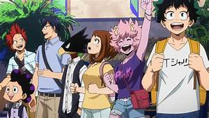 La 3ra Temporada De 39Boku No Hero Academia39 Tendr 25