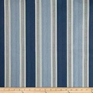 Waverly Spotswood Stripe Porcelain - Discount Designer