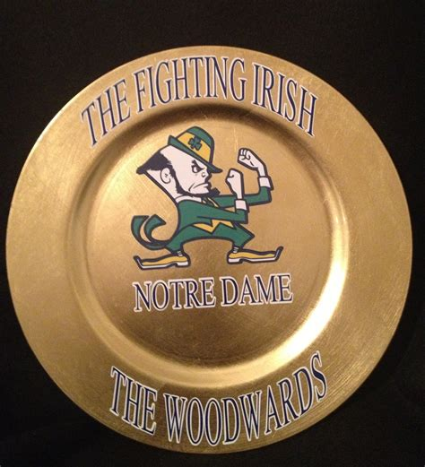 christmas gifts for notre dame fans danita 39 s designs a few christmas presents