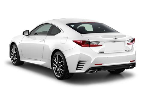 2015 Lexus Rx 350 F Sport Awd For Image 2015 Lexus Rc 350 2 Door Coupe Awd Angular Rear Exterior View Size 1024 X 768 Type