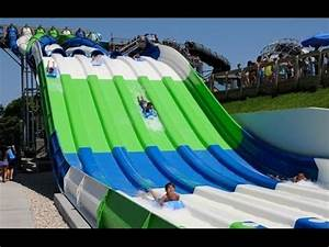 Florida Travel: South Florida's Largest Water Park: Rapids ...