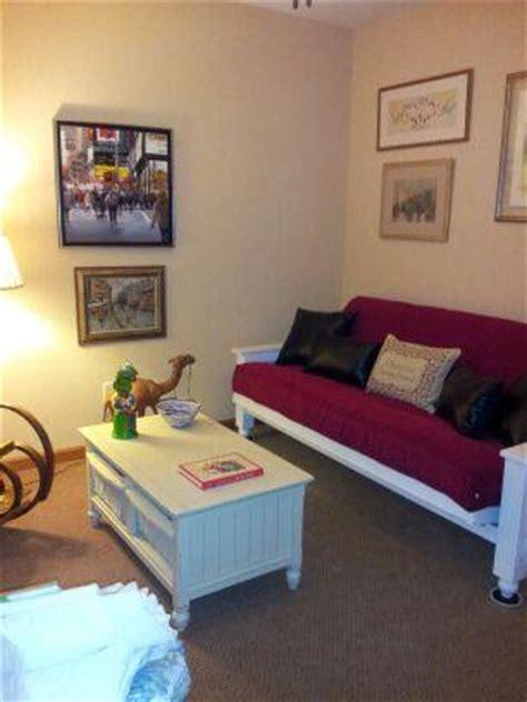 futon lady s blog decorating ideas using a futon