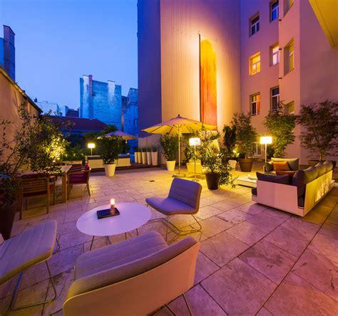 der garten vienna 4 hotel der wilhelmshof wien offizielle website