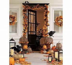 Decoration Halloween Maison : decoration halloween maison interieur ~ Voncanada.com Idées de Décoration