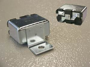 Horn Relay Switch 70