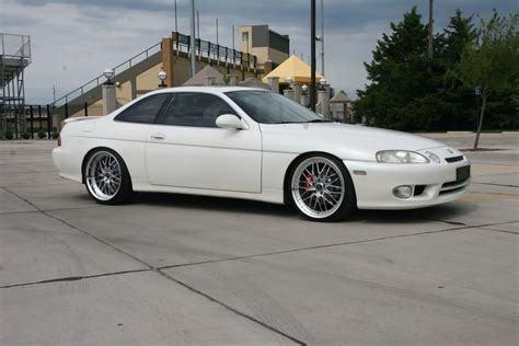 lexus sc400 lowered post pics of 97 on 20s page 3 club lexus forums