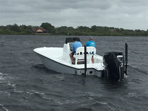 Freeman Boats With Seven Marine by How Are Seven Marine Engines Holding Up Lots Of Warranty