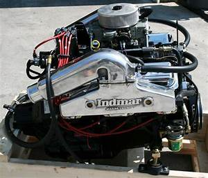 Complete Marine Engines