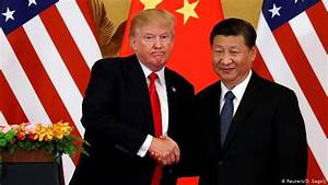 Opinion: Donald Trump′s policies have fed China′s rise as ...