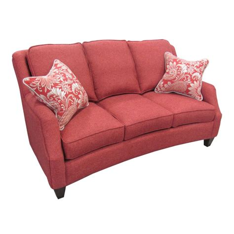 russell apartment sofa usa  upholstery marshfield