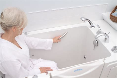 step safe tub safety features of a walk in tub safe step tub