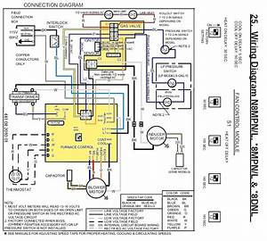 Diagram  Goodman Furnace Parts Diagram