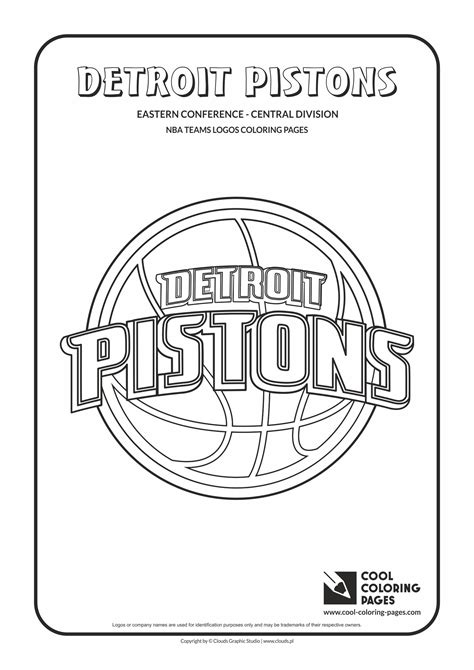 New York Knicks Coloring Pages Learny Kids