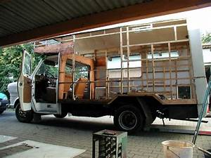 Wohnmobil Innenausbau Holz : die legende ~ Jslefanu.com Haus und Dekorationen