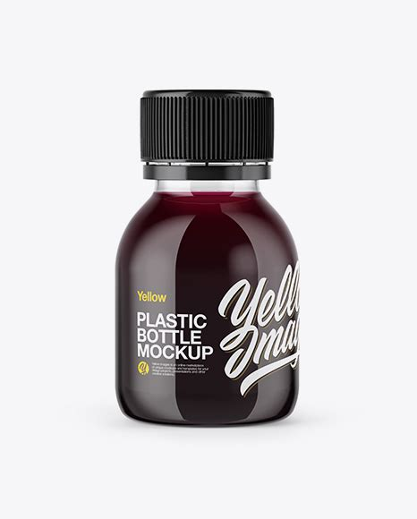 Display your design in a more efficient way on this mockup of a bottle with berry juice. Download Psd Mockup 60Ml 6Cl Berries Berry Bottle Dark ...
