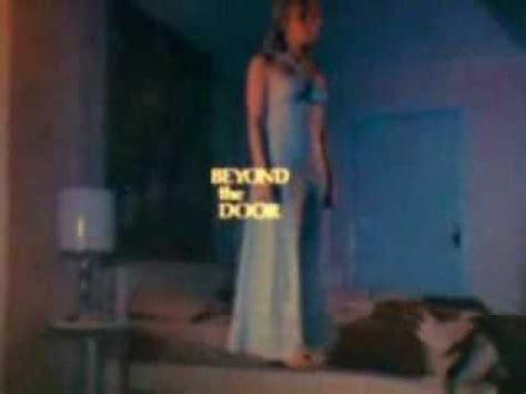 beyond the door beyond the door 1974 tv spot