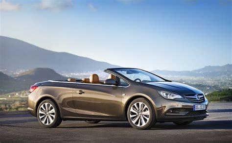 Opel Cascada by Opel Cascada Testbericht Autogef 252 Hl