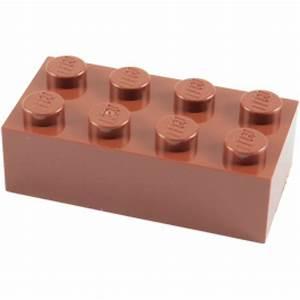 Buy LEGO Brick 2 x 4 (3001 / 15589 / 54534)   The Daily ...
