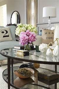 coffee table decor Coffee Table Design Ideas