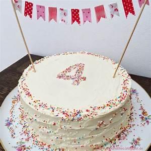 Kindergeburtstag 4 Jahre Ideen : die besten 17 ideen zu geburtstagskuchen auf pinterest kuchen fondant und cupcake ~ Whattoseeinmadrid.com Haus und Dekorationen