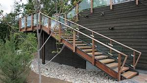 Rampe Pour Escalier : quelle rampe pour mon escalier d 39 ext rieur ~ Melissatoandfro.com Idées de Décoration