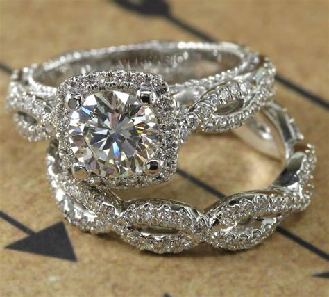 36 remarkable engagement rings modwedding