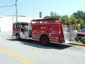 Fire Engines Photos - Barrow County Fire & Emergency ...