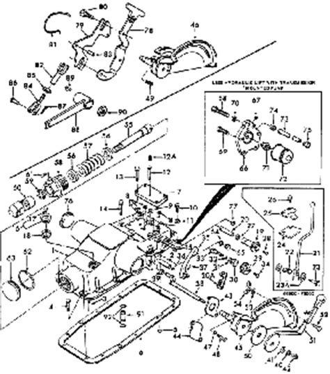Ford Wiring Naa Tractor Best Free Diagram