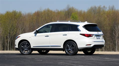 2015 Infiniti Qx60 Awd Quick Take