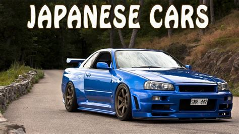 japanese sports cars top 11 japanese sports cars of the 90s youtube