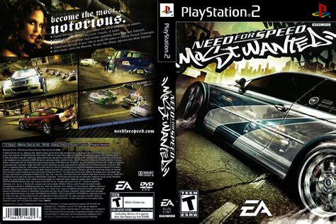 Retro Review Need For Speed Most Wanted Mediocroty At