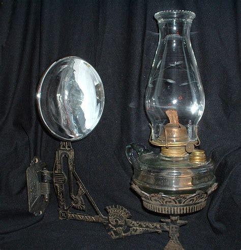 100 antique kerosene ls ebay small tin oil