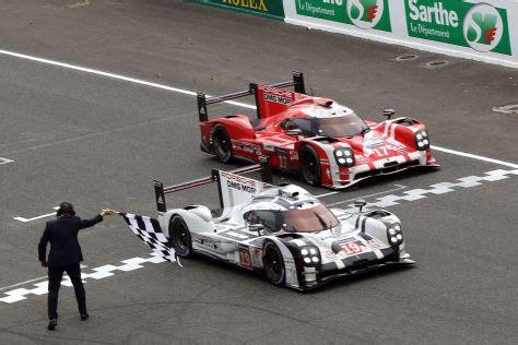 24h Rennen Le Mans Silverstone 2015 by 24 Stunden Le Mans 2015 Doppel Triumph F 252 R Porsche